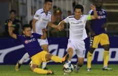 V.League preview: Hanoi FC expected to redeem themselves after regrettable draw