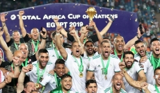 Algeria win Africa Cup of Nations with freak early goal