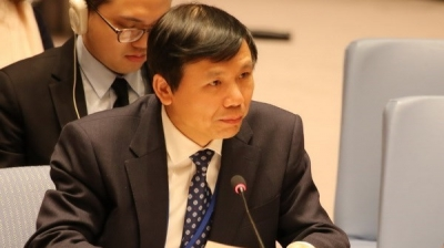 Vietnam calls on NAM to keep promoting adherence to int'l law