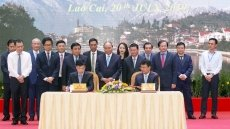 PM urges Lao Cai to sustainably, inclusively develop tourism