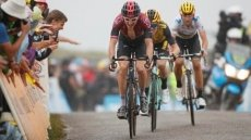 Vintage Tour de France heading for thrilling finale