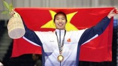 Vietnam brings home three Asian karate championship bronze medals