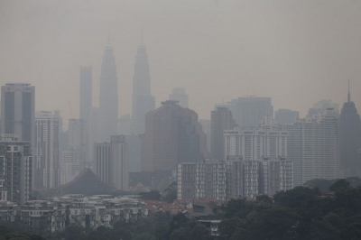 ASEAN to place preventive measures against transboundary haze