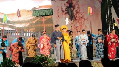 Hoi An – Japan cultural exchange 2019 convenes