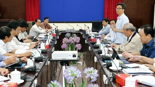 Deputy PM works with universities of pedagogy