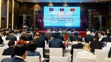 Seventh conference of CLV's National Assembly Committees for External Relations opens