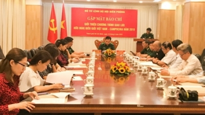 Vietnam, Cambodia to hold border friendship exchange programme