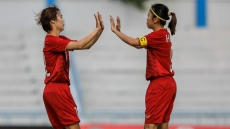 Beating Indonesia 7-0, Vietnam secure early semifinal berth