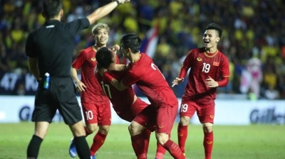 Coach Park calls 27 players for World Cup qualifiers