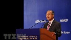 Malaysian Prime Minister to visit Vietnam