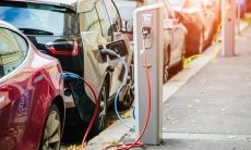 Australian gov't to spend US$10 million on fast chargers for electric vehicles