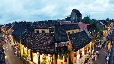 Hoi An, My Son - 20 years of World Cultural Heritage