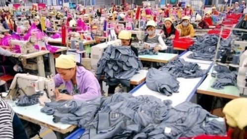 Binh Duong runs trade surplus of over US$4.5 billion in eight months