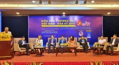 Trade forum promotes Vietnam – US bilateral trade and investment