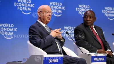 "WEF Africa 2019 an opportunity to arouse potential of ""Dark Continent"""