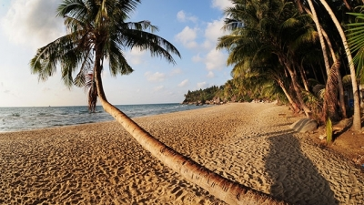 Lai Son island commune – an attractive destination in Kien Giang Province