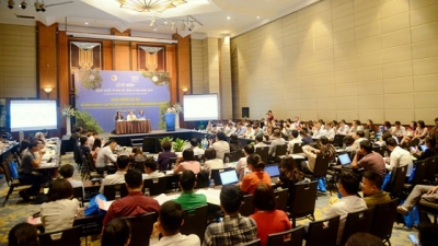 Vietnam strives to eliminate substances harmful to ozone layer
