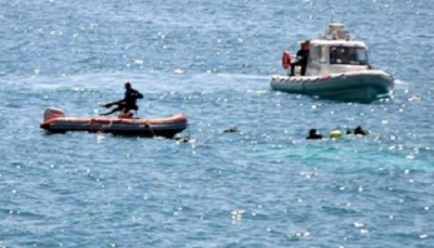 Libyan navy rescues 300 illegal immigrants off western coast