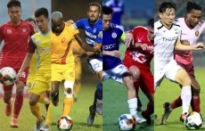 Five talking points from V.League Matchday 23