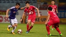 V.League: Hanoi FC thrash Viettel 5-2 with strong second-half resurgence