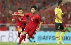 Tickets sold out for Vietnam-Malaysia clash in World Cup qualifiers