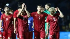 Park summons 32 players for World Cup qualifiers against Malaysia, Indonesia