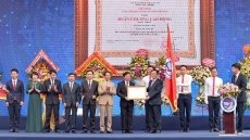 Deputy PM attends ceremony marking 60th anniversary of Vinh University
