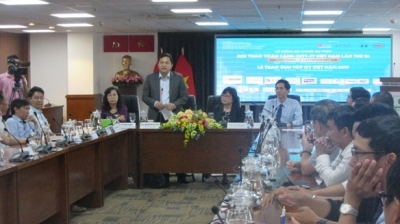 Vietnam ICT Outlook to be held