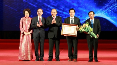 74th anniversary of Vietnamese Lawyers' Day marked