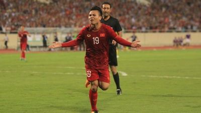 Asian media praise Vietnam's victory in World Cup qualifier