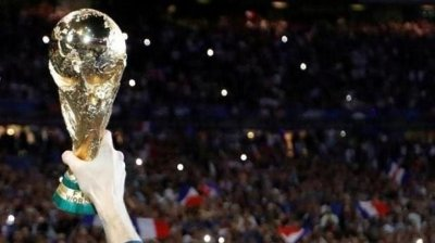 ASEAN pushes joint bid to host 2034 World Cup