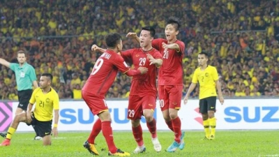 2022 World Cup qualifiers: Predicted XI Vietnam vs Malaysia