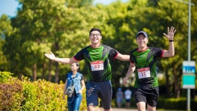 VPBank Hanoi Marathon becomes official