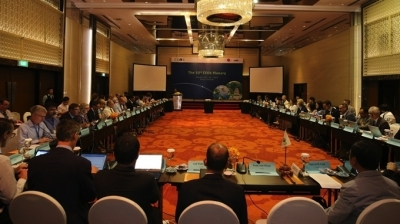 Vietnam hosts Committee on Earth Observation Satellites Plenary