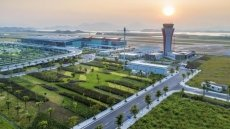 Van Don International Airport named as Asia's Leading New Airport 2019