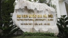Vietnam National University named in world's top 500 in engineering and technology