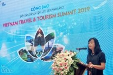 Vietnam Travel & Tourism Summit 2019 scheduled for December 9