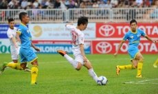 V.League preview: Relegation race remains fierce until last minutes