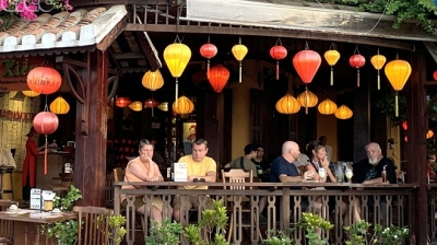 Vietnam welcomes over 1.6 million foreign visitors in October