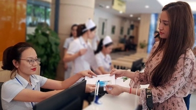 Measures to develop smart healthcare in Vietnam