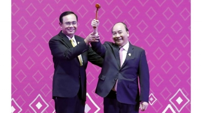 The Diplomat: Vietnam marks step towards assumption of ASEAN chairmanship in 2020