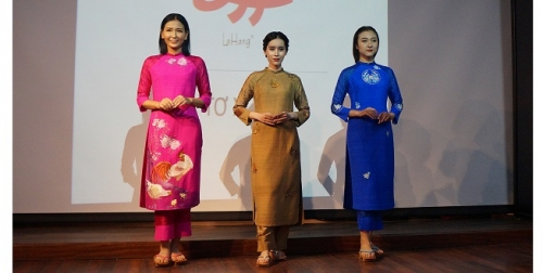 Old Quarter hosts cultural activities to mark Vietnam Cultural Heritage Day