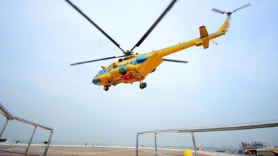 HCM City-based military hospital launches direct emergency airlift service