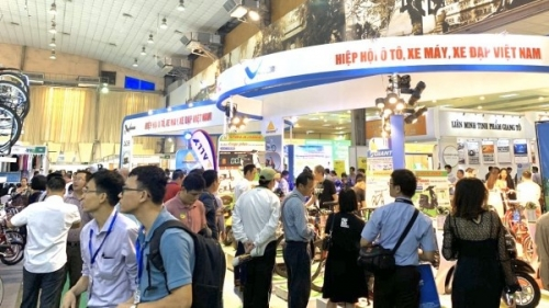Vietnam Sport Show 2019 to feature 150 enterprises