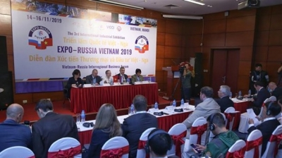 Vietnam, Russia seek stronger economic, trade cooperation