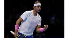 Nadal roars back to beat Medvedev from brink of defeat