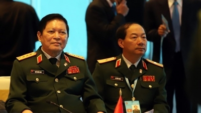 ASEAN Defence Ministers' Meeting Retreat opens in Thailand
