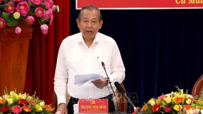 Ca Mau province urged to promote local potentials
