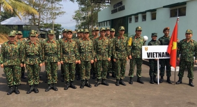 Vietnam attends 29th ASEAN Armies Rifle Meet in Indonesia