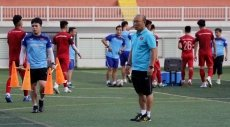 "Park Hang-seo: ""I understand Vietnamese fans' great expectations for the SEA Games gold medal"""